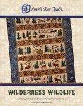 Wilderness Wildlife - Embroidery