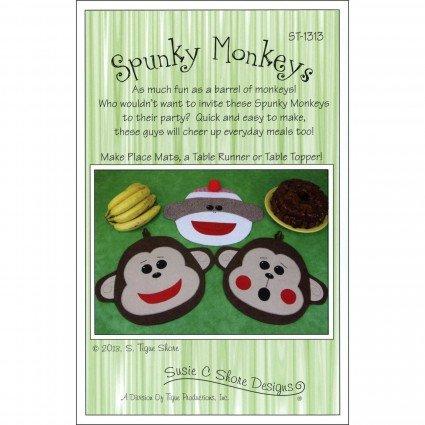 Spunky Monkeys