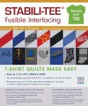 Stabili-Tee Fusible Interface B