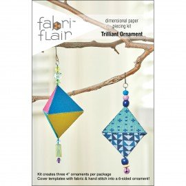 Fabri-Flair - Trillant Ornament