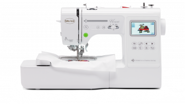 Verve - Sewing/Emb machine