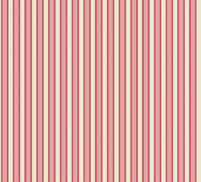 Ticking pink