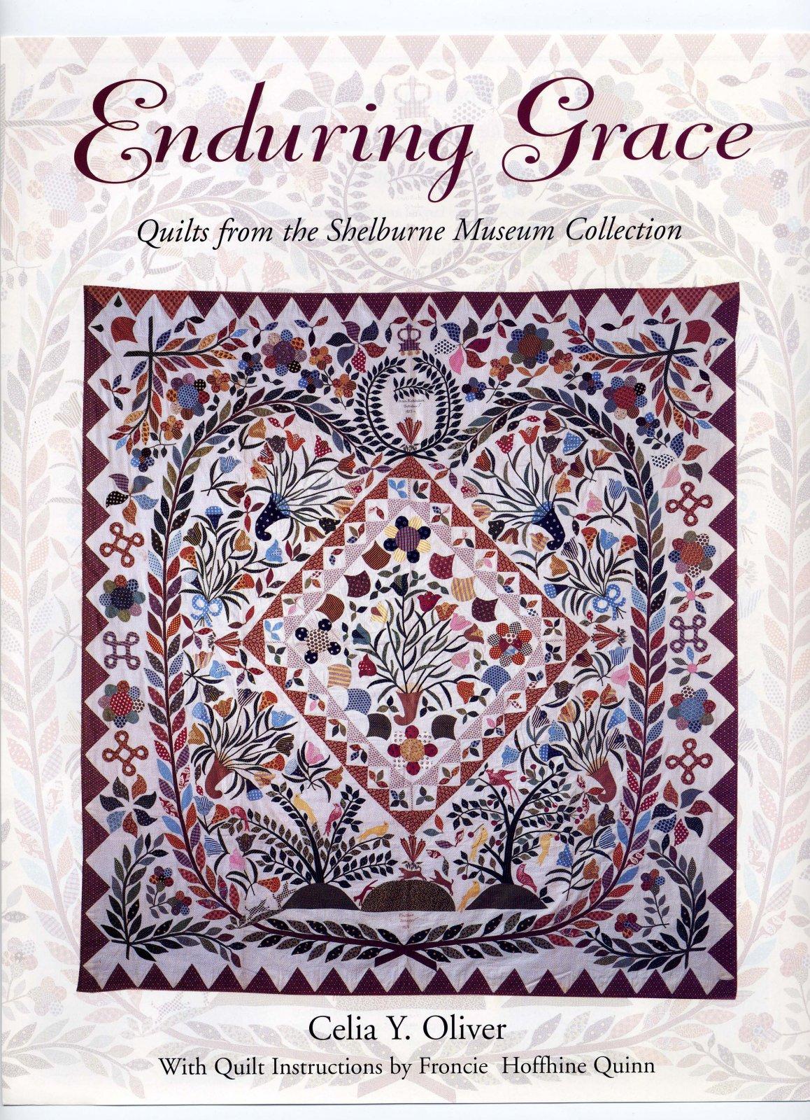 Enduring Grace book