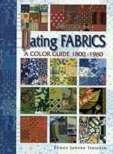 Dating Fabrics book