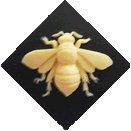 Bee Needleminder mini