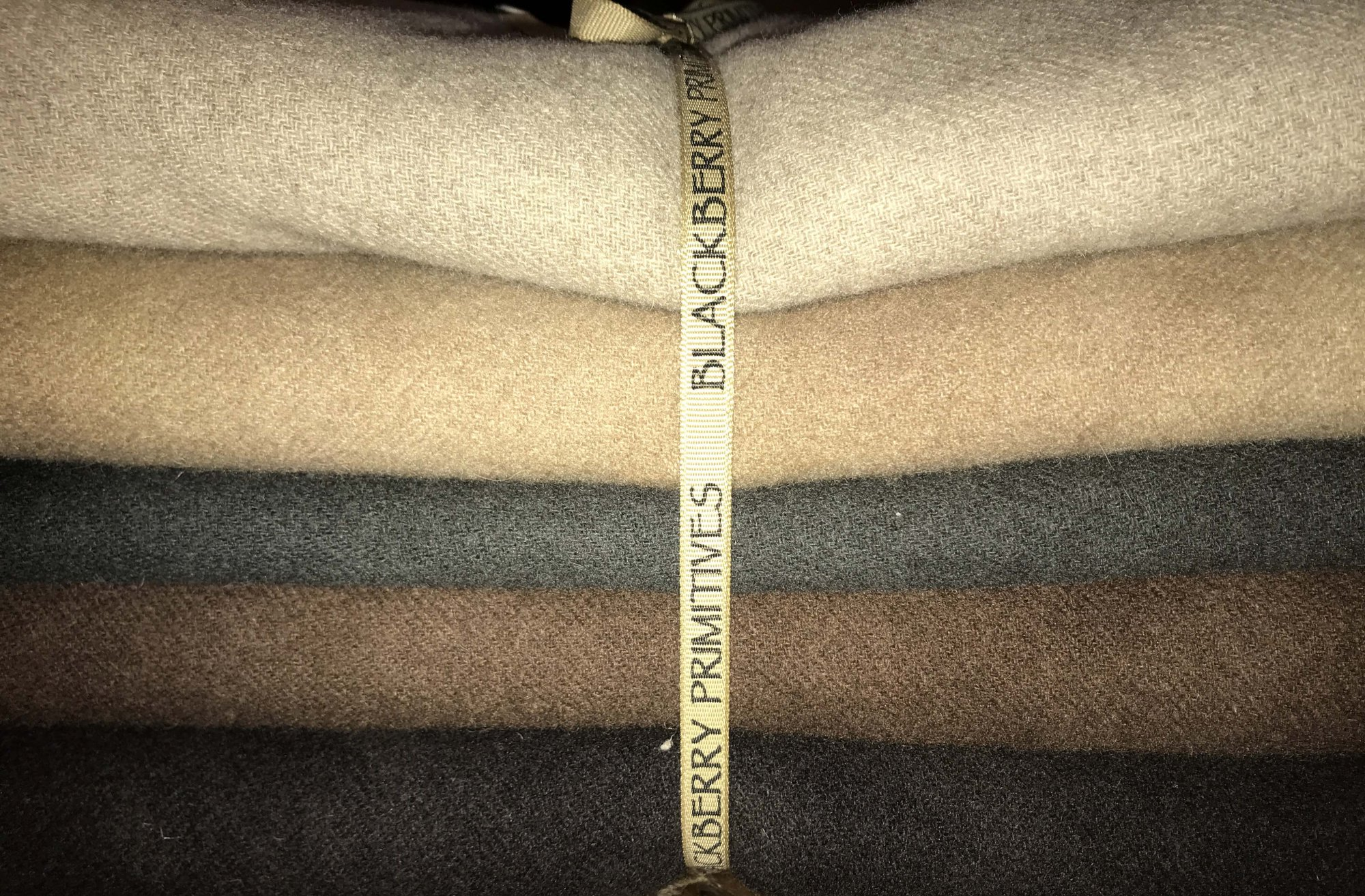 Emily Munroe Quilt Wool Backgrounds