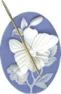 Butterfly Needleminder