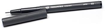 Permawriter  permanent marker