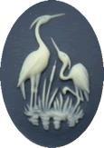 Cranes Needleminder