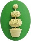 Topiary Needleminder