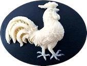 Rooster Needleminder