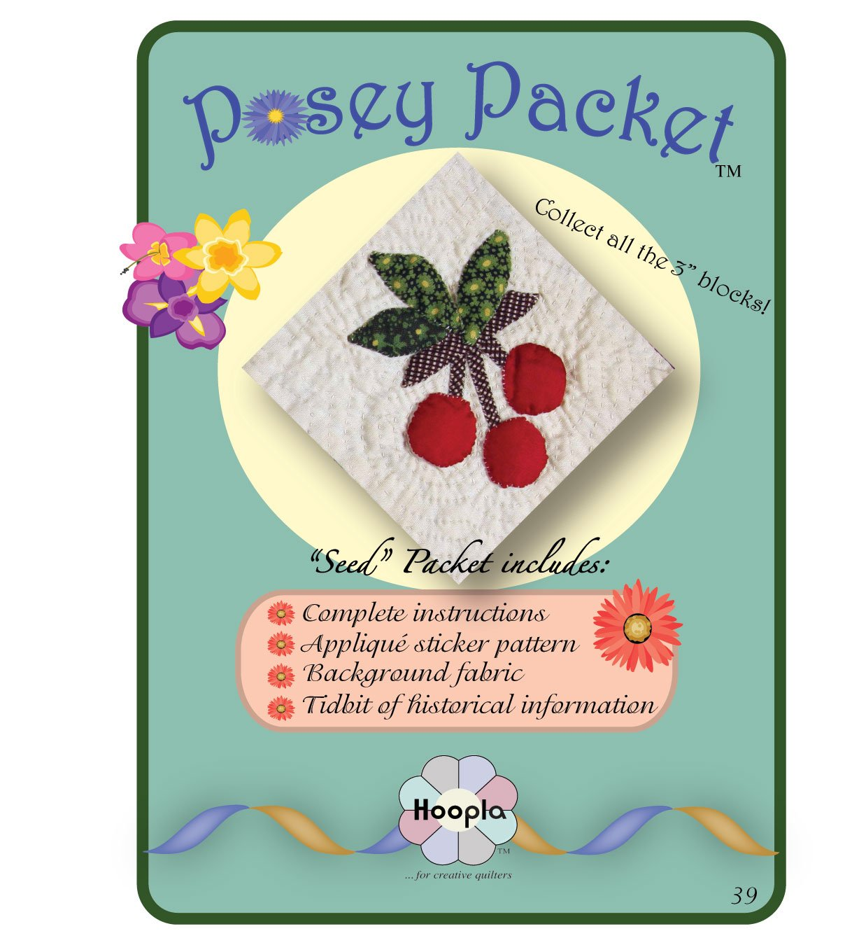 Posey Packet 27