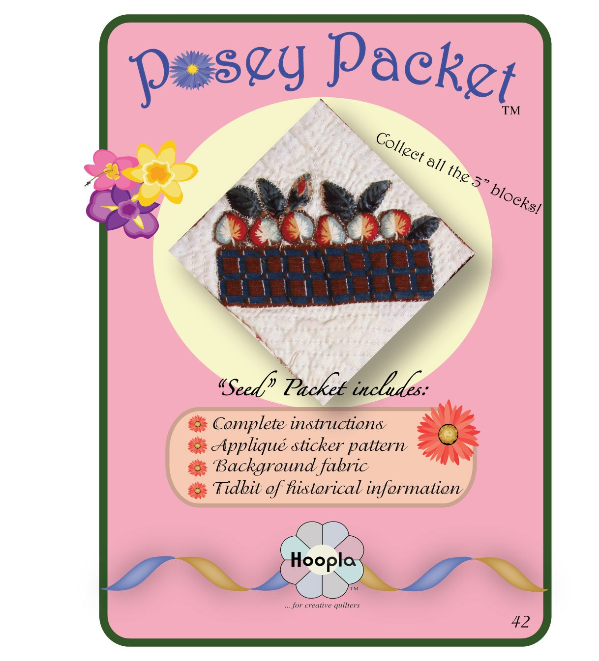 Posey Packet 42
