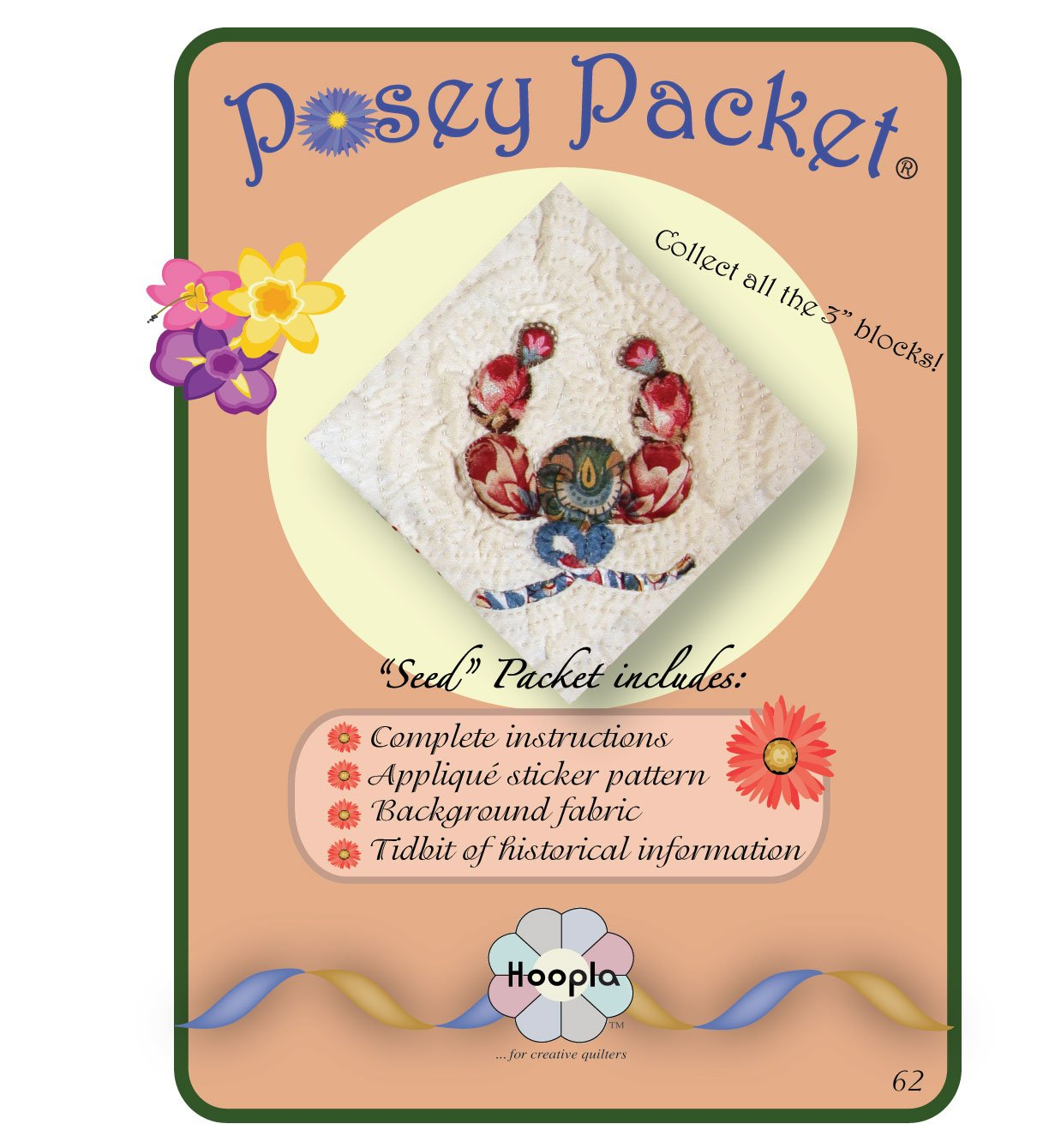 Posey Packet 62