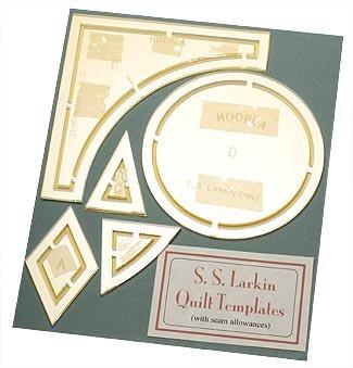 S.S. Larkin templates