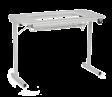 Gidget II Crafty Table