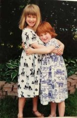 Little Sam and Amy