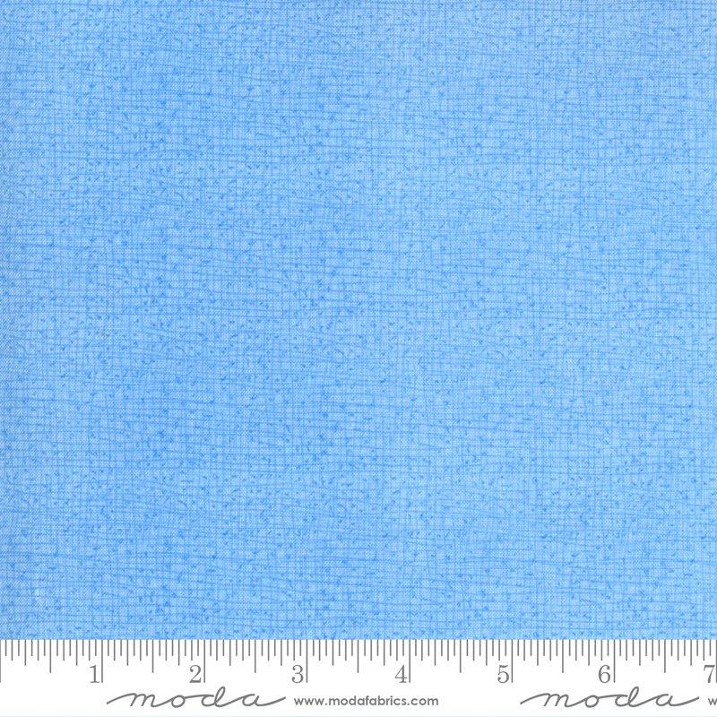 Moda Cottage Bleu Thatched - Mist