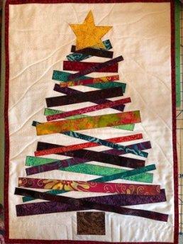 JudithH 2020 - Christmas Tree