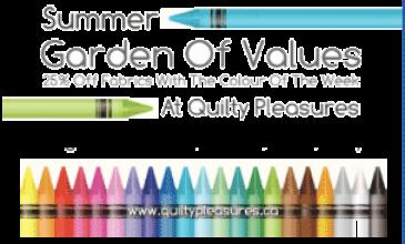 Summer Garden of Values