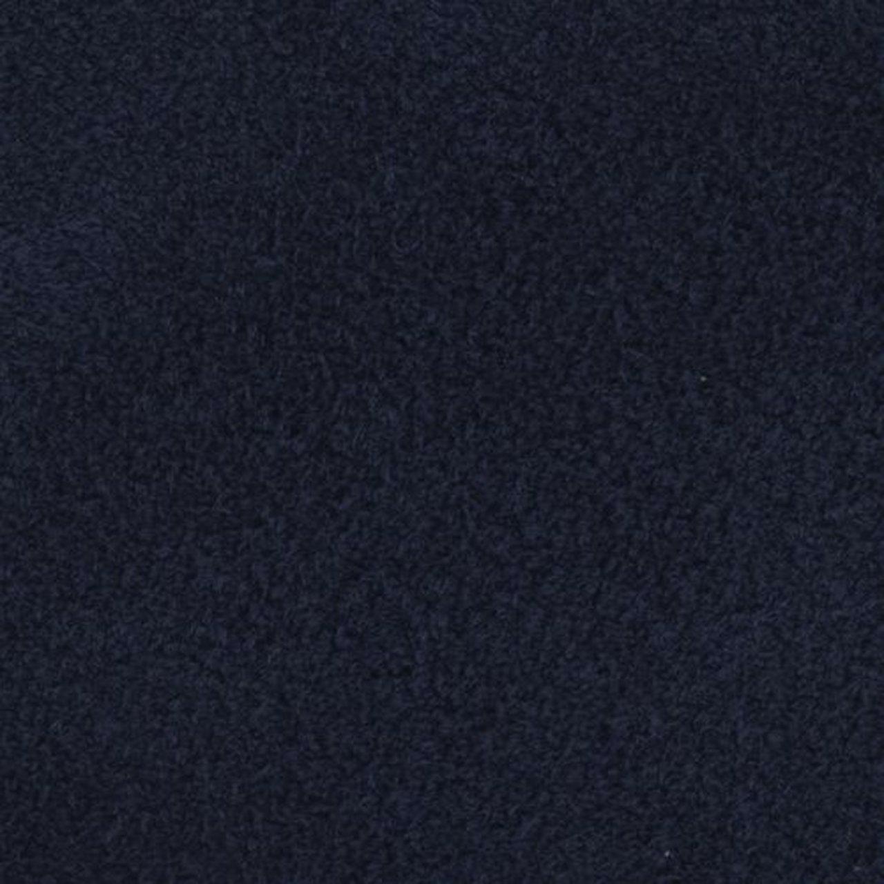 Moda Fireside 60 Polyester Wide Back - True Navy (Min order of 1m)