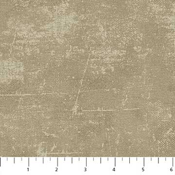 Northcott Canvas - Putty (0.9 m. Remnant)