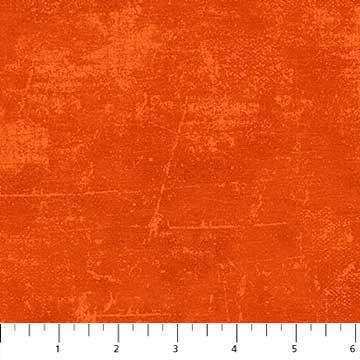 Northcott Canvas - Orange Peel