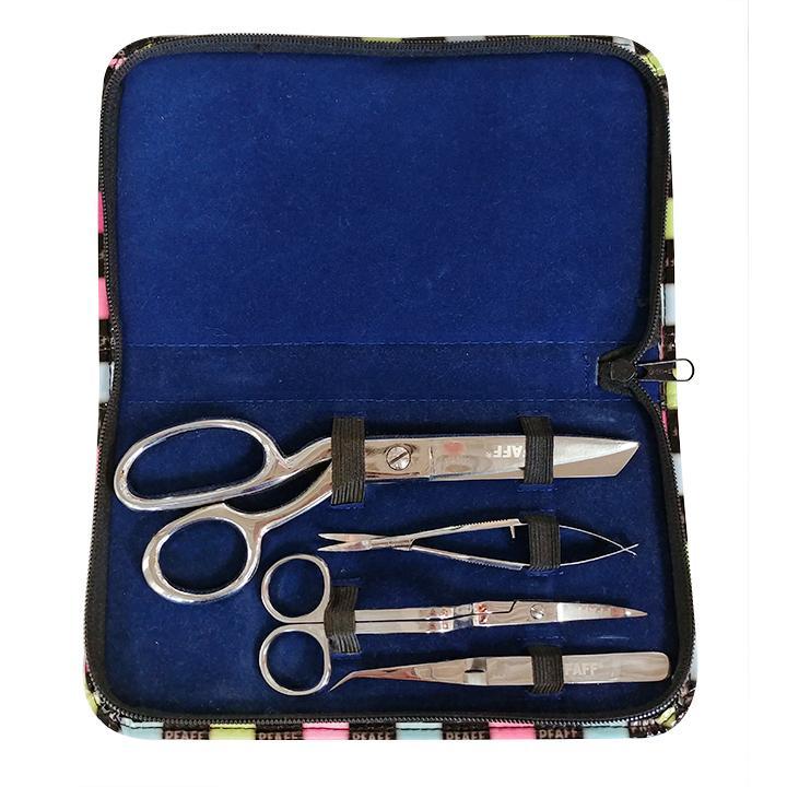 Pfaff Scissor Set