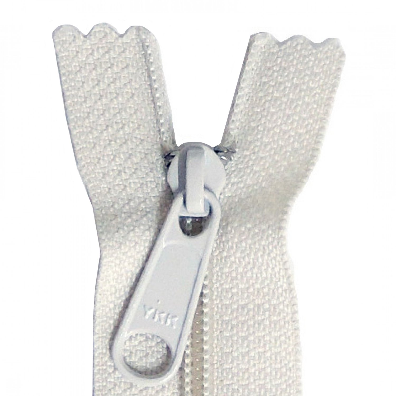 Aunties Two Handbag Zipper 14 - Ivory