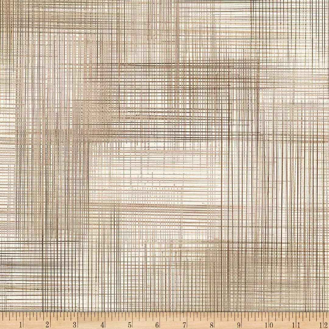 Northcott Dream Weaver 108 Wide Back - Hemp (Minimum Order 1 M)