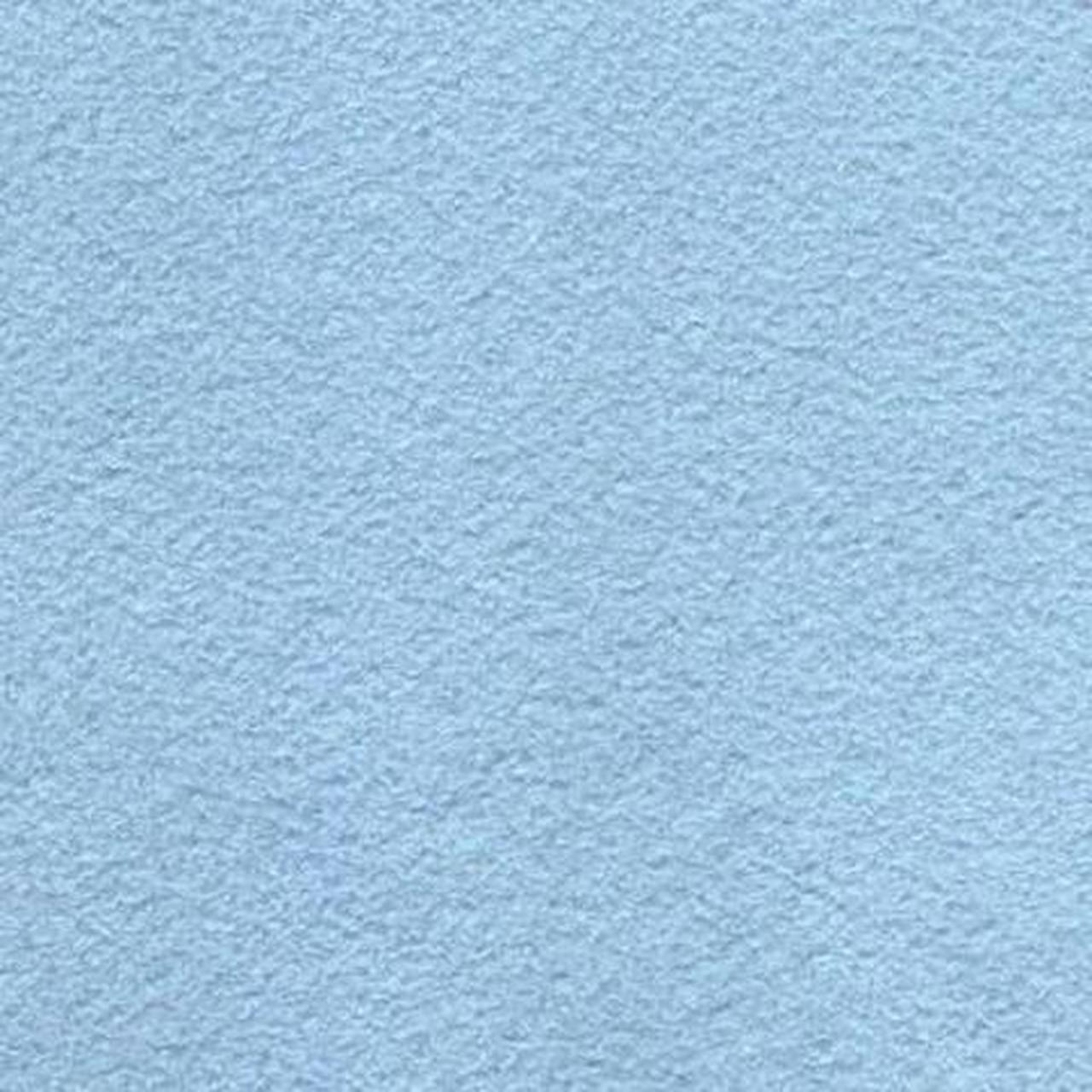 Moda Fireside 60 Polyester Wide Back - Baby Blue (Min order of 1m)