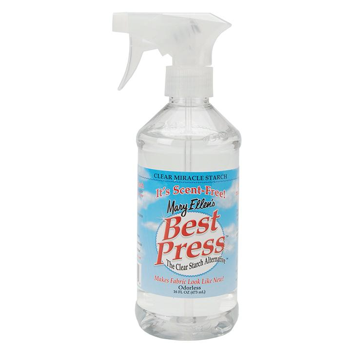 Mary Ellen's Best Press - 16oz Spray Bottle - Local Delivery or Pickup Only