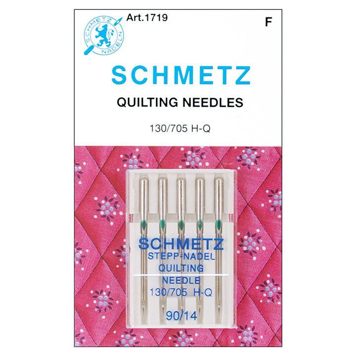 Schmetz Quilting Needles - 90/14