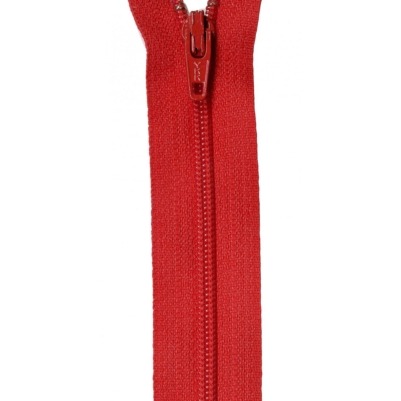 Atkinson Zipper 14 - Red River