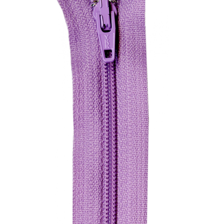 Atkinson Zipper 14 - Lilac
