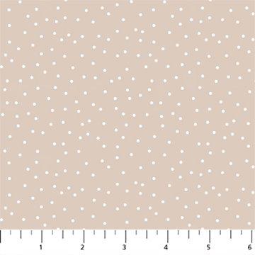 Figo Serenity Basics Dots - Camel