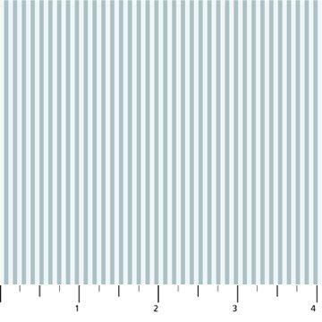 Figo Serenity Basics Stripe - Blue