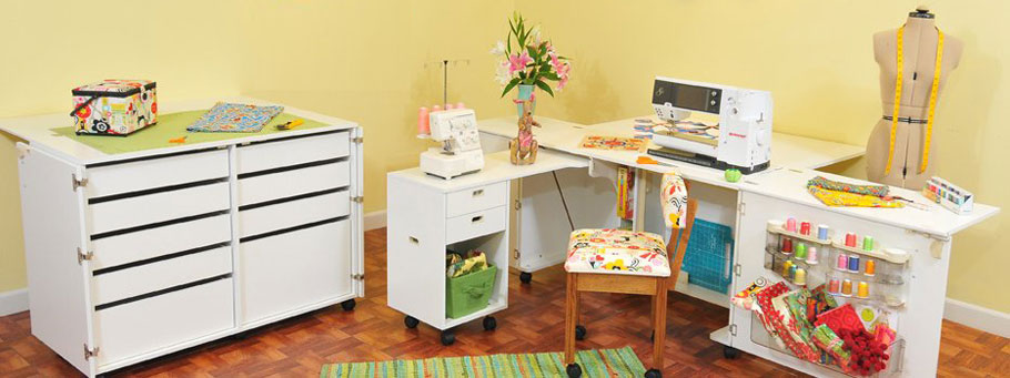 Arrow Sewing Cabinets Has Been Making Quality Sewing Furniture Since 1943.  In 2008 Arrow Partnered With Horn Of Australia* To Create The Kangaroo  Kabinet ...
