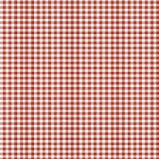 Wilmington The Berry Best Gingham - Red