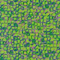 Wishwell by Robert Kaufman Bright Side Geometric - Moss