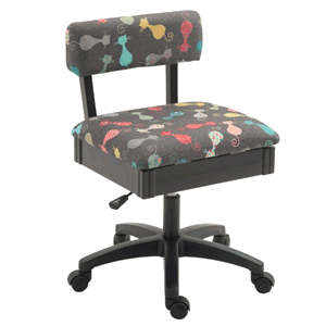 Chair - Hydraulic( CatsMeow)