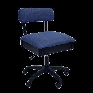 Chair - Hydraulic (DuchessBlue)
