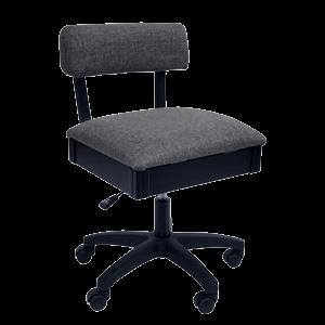 Chair - Hydraulic (LaydGray)