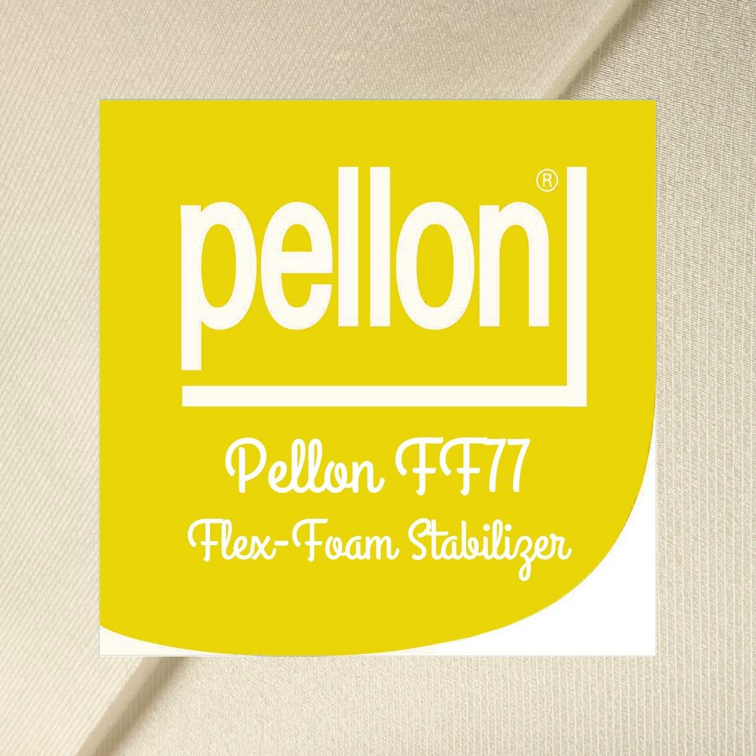 Pellon FF77 Flex-Foam Stabilizer - 20 wide
