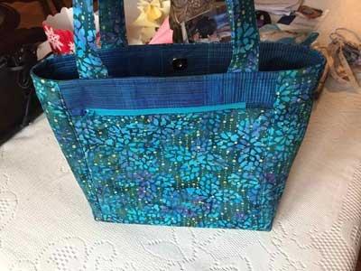 KellyJ 2021 Bag