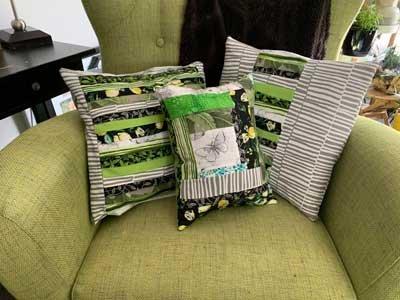 Kristy Joy S Pillows 2020