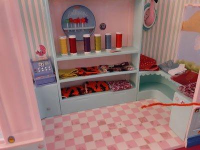 Lynette M 2020 Candy Fabric Shop