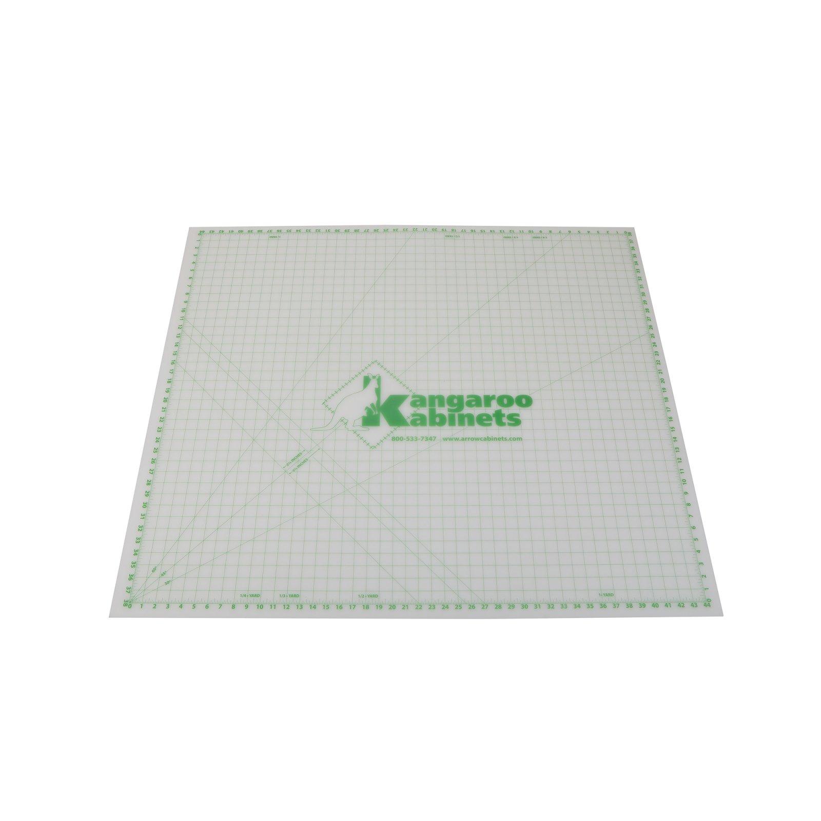 Arrow Cutting Mat (36 x48) for Dixie Cutting Table