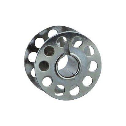 Bobbin Metal (10 Holes) 2518-A