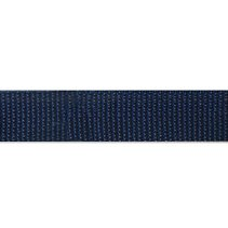 1 Polypro Strapping - Navy